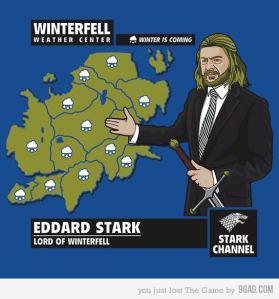 Edd Stark